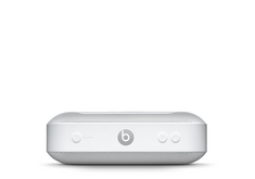 Beats Pill Plus Speaker White