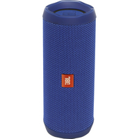 Flip 4 Bluetooth Speaker, Blue