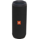 JBL Flip 4 Bluetooth Speaker Black