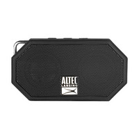 Altec Lansing Mini H20 3 Portable Waterproof Bluetooth Speaker