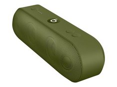 Beats Pill Plus Speaker  Turf Green