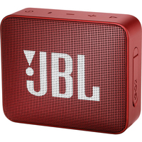 JBL JBLGO2RED GO 2Blth Speaker Red