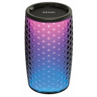 iHomeIBT78B Color Changing BT Speaker IBT78B
