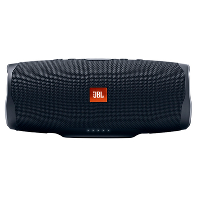 JBL JBLCHARGE4BlackAMCharge 4 Speaker Black