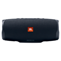JBL Charge 4 Speaker Black