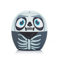 Fabrique FortniteSkull TrooperBitty Boomers Bluetooth Speaker
