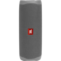 JBL Flip 5 Wireless Speaker, Gray