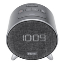 iHome PowerClock Bluetooth Alarm Clock with Dual USB Charging and Ambient Light