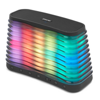 iHome iBT751 Portable Bluetooth Speaker System