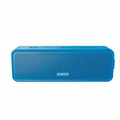 Anker Soundcore Bluetooth Speaker with Loud Stereo Sound