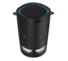 SoundBucket XL Bluetooth Party Speaker Black
