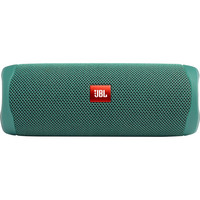 JBL Flip 5 Wireless Speaker, Green