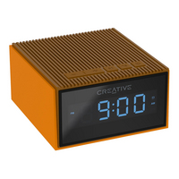 Creative Chrono Portable Bluetooth Speaker System