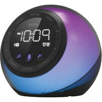 iHome iBT29 Portable Bluetooth Speaker System