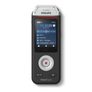 Philips VoiceTracer DVT2110 Audio Recorder with 8GB Internal Storage