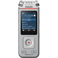 Philips VoiceTracer DVT4110 Audio Recorder with 8 GB Internal Storage