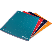 Livescribe Dot Matrix Wirebound Notebook