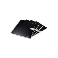 LIVESCRIBE,  Single Subject Notebook 4pk