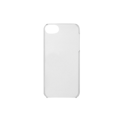 INCASE Snap Case for iPhone iPhone 5 and 5S Clear