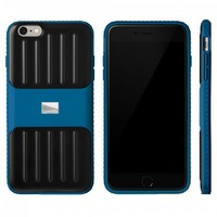 Lander Powell iPhone 6, 6s Plus Case. Blue