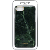 Happy Plugs iPhone 7 Slim Case, iPhone 78, Green Marble