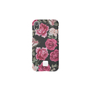 Happy Plugs Phone Case, iPhone XR, Vintage Roses