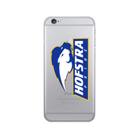 Centon Hofstra University Clear Phone Case, Classic  iPhone 678 Plus