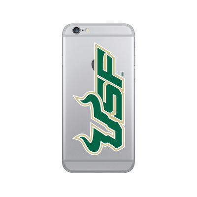 Centon University of Tampa Clear Phone Case, Classic V1  iPhone 8766s