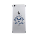 Centon Colorado School of Mines Clear Phone Case, Classic  iPhone 77S
