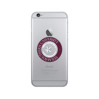 Centon Texas Southern University Clear Phone Case, Classic  iPhone 77S