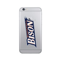 Centon Bucknell University Clear Phone Case, Classic  iPhone 77S