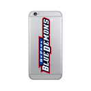 Centon Depaul University Clear Phone Case, Classic  iPhone 77S