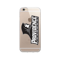 Centon Providence College University Clear Phone Case, Classic V1  iPhone 7 Plus