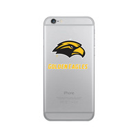 Centon University of Southern Mississippi V2 Clear Phone Case , Classic V1  iPhone 8766s