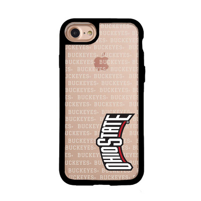 Centon Ohio State University V2 Black Snap Shell Phone Case,Spirit iPhone 78