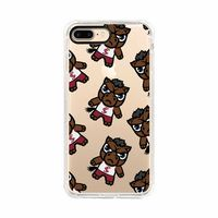 Tokyodachi Clear Tough Edge Phone Case, Mascot V2  iPhone 78