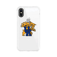 Tough Edge Phone Case, Classic V1  iPhone XXs
