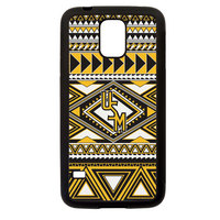 Full Color Galaxy S5 Phone Case