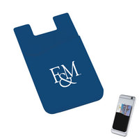 Slim Silicone Card Wallet