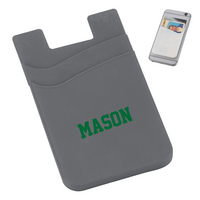 8GB 2.0 USB Flash Drive-Black Inc George Mason University LXG
