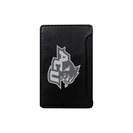 Leather Wallet Sleeve V2, Black, Alumni V2