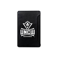 Leather Wallet Sleeve V2, Black, Classic V1