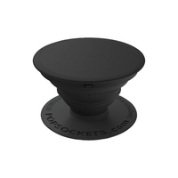 PopSockets Cell Phone Accessory ,Black