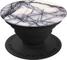 Popsockets, White Marble