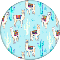 PopSocket 101816 PopGrip Furry Peru