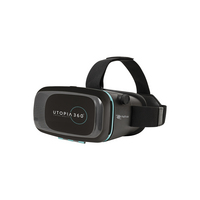 EMERGE, ReTrak Utopia Virtual Reality Headset