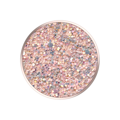 PopSocket 800326 PopGrip Sparkle Rose