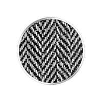Popsockets,  Herringbone Black