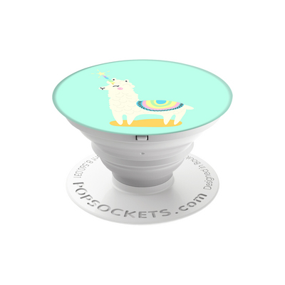 PopSocket 800021 PopGrip Llamacorn
