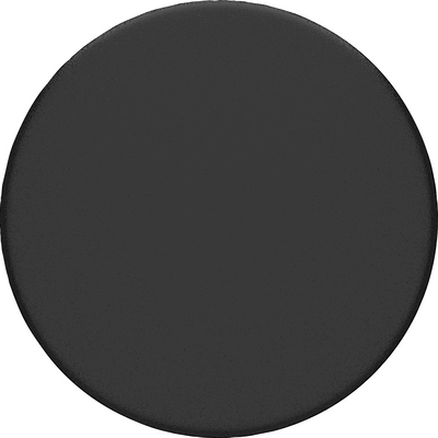 PopSockets POPS 800470 PopGrip Black